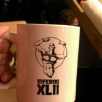 Inferno XLII Coffee Mug